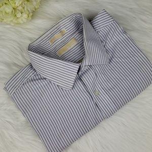 Micheal Kors Men's Dress Shirt